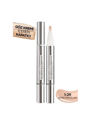 L'Oréal Loreal Paris True Match Concealer Eye Cream 2R Spf 20 Renksiz